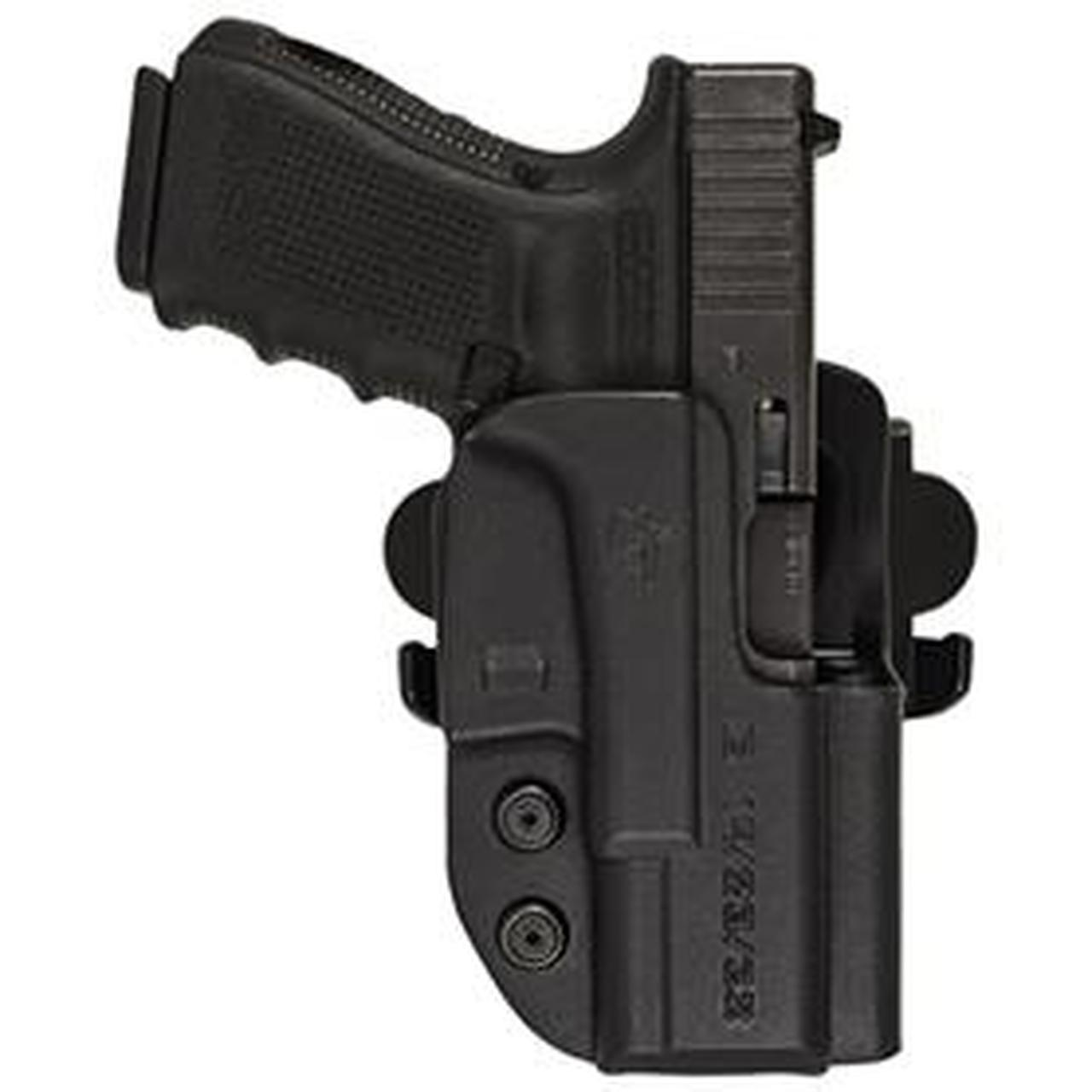 BEST VP9 IWB HOLSTER OF 2021