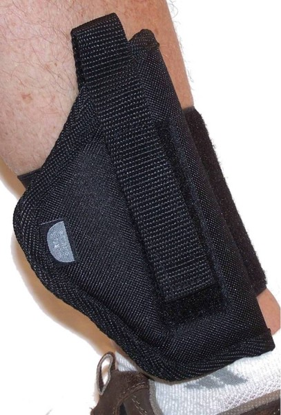 Pro-Tech Outdoors Concealed Boot Clip Holsters