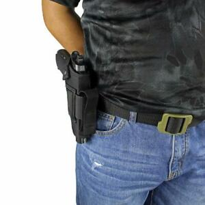 Bama Belts and Leathers Nylon S&W Shield Holster
