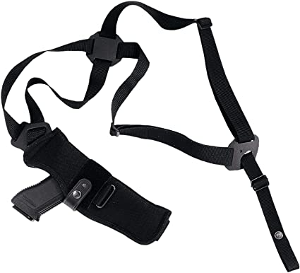 Craft Holsters Glock 41 Double Shoulder Holster