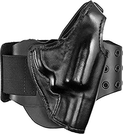 Gould & Goodrich Boot Lock Ankle Holster