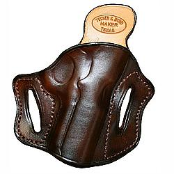 Tucker & Byrd Full Pancake Belt Holster