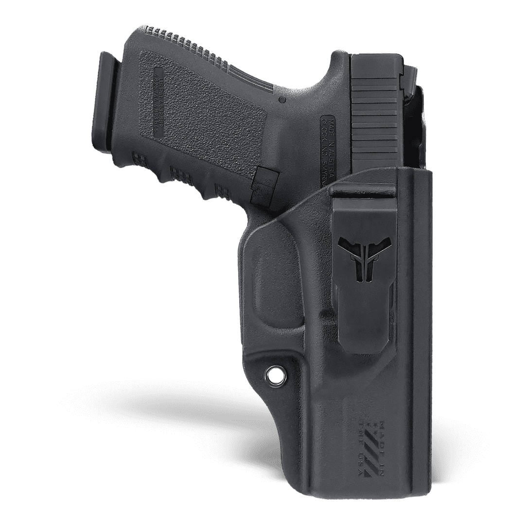 Blade-Tech Revolution Klipt IWB Holster