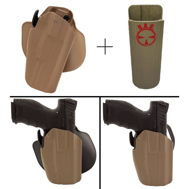 Ultimate Arms Gear Glock 41 Multi-Fit Holster